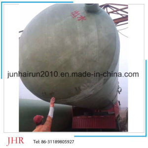 FRP Septic Tank for School Waste Water pictures & photos