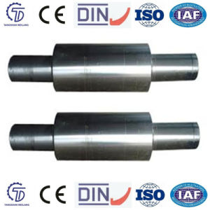 Spheroidal Graphite Pearlitic Roll pictures & photos