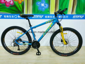 27.5inch Alloy MTB Bike, Hydraulic Disc Brake, pictures & photos
