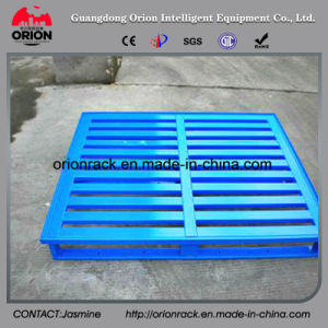 Warehouse Storage Recyclable Pallets with High Polish Finish pictures & photos