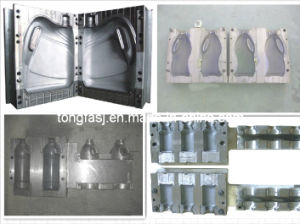 Automatic Extrusion Blow Molding Machine pictures & photos
