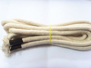 Cotton Jump Rope Without Handle pictures & photos