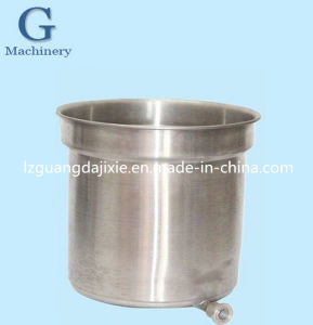 OEM Deep Drawing Parts Stainless Steel Water Bucket pictures & photos