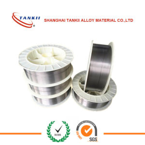 Nicrti 45CT Thermal Spray Wire for Boiler pictures & photos