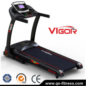 Import Gym Electric Treadmill From Zhejiang Suppliers with TUV Certified