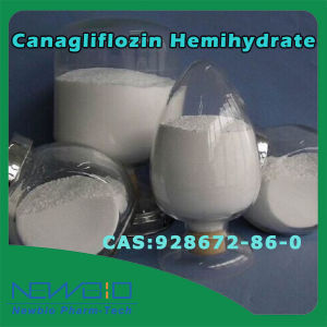 Intermediate Supplier Canagliflozin (CAS# 842133-18-0)