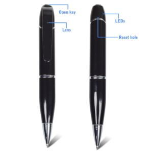 WiFi Video Wireless Pen Camera 720p HD Monitoring Security Audio Video Streaming pictures & photos