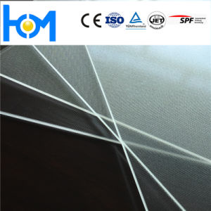 Solar Tempered Photovoltaic Sheet Clear Tinted Colored Glass pictures & photos