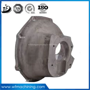 OEM Customized Casting Solid Shaft or Holoow Shaft Speed Reducer Gear Box for Power Transmission Mounted/Reducer/Gearbox/Mount Gear Box pictures & photos