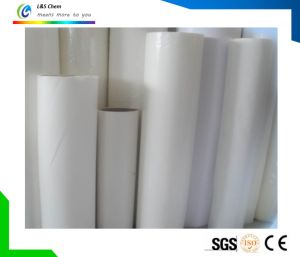 TPU Polyurethane Hot Melt Adhesive Film for Fiber, Garment, Footware pictures & photos