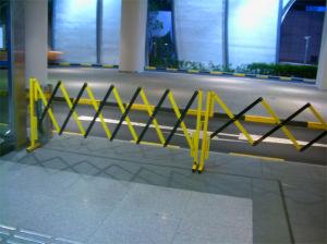 Metal Expandable Barrier Exb-S11 pictures & photos