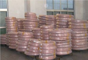 Professional Supplier of Copper Pipe (C12000) /Copper Tube (C10200) pictures & photos