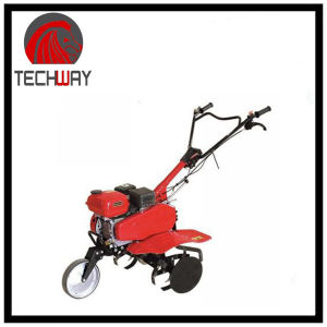 Gasoline Tiller with Ce Certificate Cultivator Tiller pictures & photos