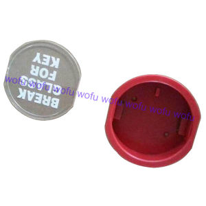 Fire Fighting Plastic Key Box pictures & photos