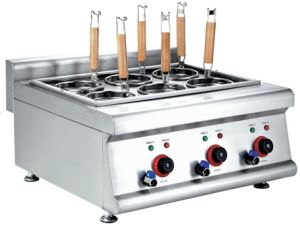 Counter-Top Electric Pasta Cooker pictures & photos
