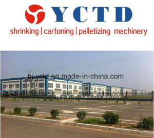 Automatic Low Mechanical Palletizer for Carton (YCTD-YCMD40) pictures & photos