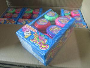 Hot Sale in Middle East Crazy Bubble Rollz Gum pictures & photos