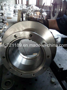 Truck Brake Rotor Disc pictures & photos