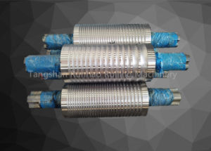 Mill Roll / Rebar Mill Roll /Hot Rolling Mill Roll pictures & photos