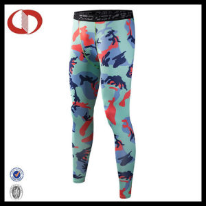 Sublimation Printing New Design Fitness Legging pictures & photos