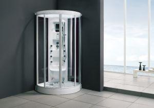 Steam Sauna Shower Room (BA-Z615) pictures & photos