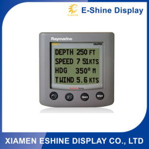 Graphic Cog Display for Marine Equipment pictures & photos