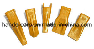 Forging / Forged Bucket Teeth pictures & photos