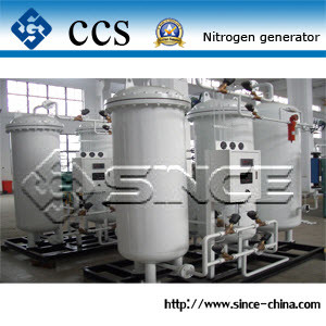 Galvanizing Line High Purity Nitrogen System pictures & photos