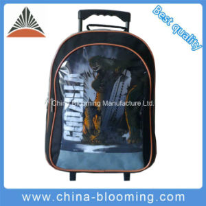 Gift Set Stationery School Rolling Trolley Bag Backpack pictures & photos