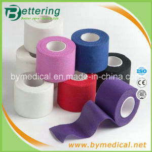Pure Cotton Sports Tape with Assorted Colours pictures & photos