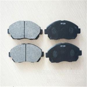 Low Price Automobile Parts Brake Pad D1398 for Hyundai KIA 58302-C1a15 pictures & photos