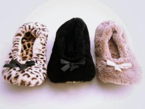 Various Color Classical Comfort Bullet Shoe