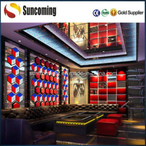 Stage Show 3D Wall Amazing Decoration LED Stage Light pictures & photos