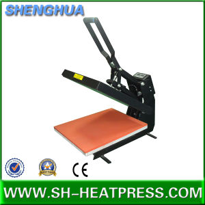 Hot Sale 40X60 Heat Press Transfer Machine pictures & photos