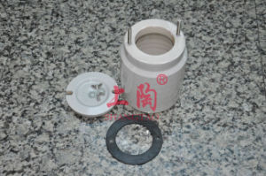 Porcelain Grinding Drums pictures & photos