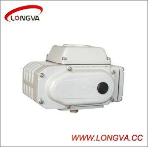 High Quality Aluminium Alloy Electric Actuator pictures & photos