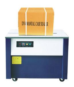 High Desk Carton Strapping Machine/Sealing Machine/Packaging Machine