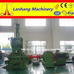 Lanhang Rubber Compound Banbury Mixer pictures & photos