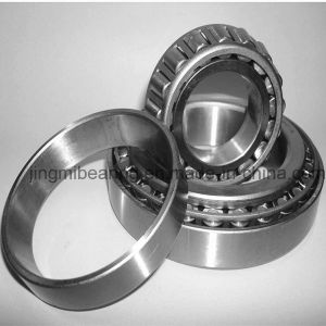China Manufacturer Auto Tapered Roller Bearings 32215