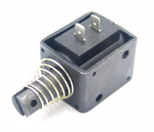 Blocking Magnet for Controlling High Voltage Equipments (MZZ1DTN1445)