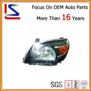 Auto Spare Parts - Head Lamp for Ford Ranger 2009-2011 pictures & photos