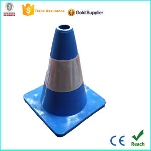 CE Reflective Road Traffic Cone by Factory Made pictures & photos