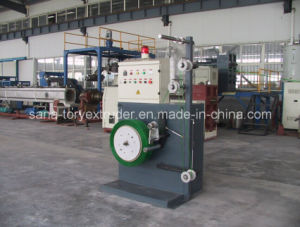 PET Plastic Strapping Band Machinery/Packing Band Production Line pictures & photos