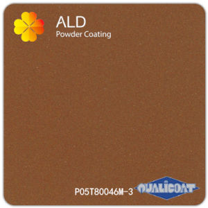 Electrostatically Polyester Epoxy Powder Coating H10 pictures & photos