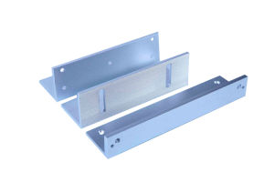 Z&L Bracket for 300lbs Magnetic Lock pictures & photos