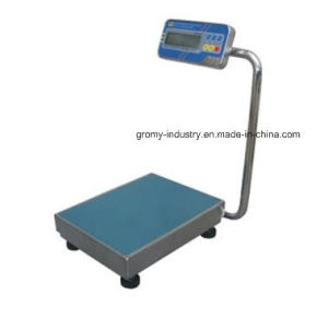 Electronic Digital Weighing Platform Scale Lsa-L pictures & photos