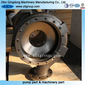 Stainless Steel/ Carbon Steel Pump Casing Volute pictures & photos