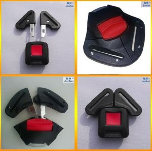 Child/Kid/Infant/Baby Seat Belt Buckle (optional) (JH-XU-B002)