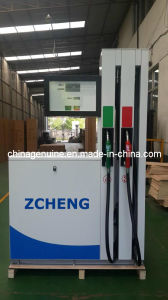 Europen Fuel Dispenser pictures & photos