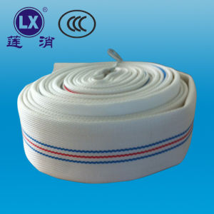 3 Inch Color Fire Hose Fire Fighting Equipments pictures & photos